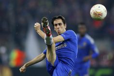 Steaua Bucharest 1-0 Chelsea match report: Ryan Bertrand concedes penalty as lacklustre Blues lose Europa League last-16 first leg