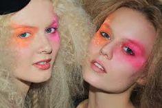 make up neon - Pesquisa Google