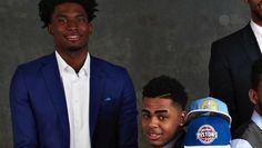 NBA Draft | Projections for all seven Cats NBA Draft  #NBADraft