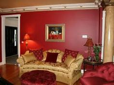 Traditional Living Rooms From Favourite Finds On HGTV