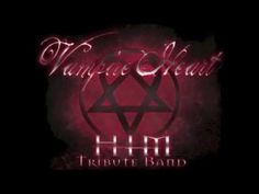 Social Talent Contest   Vampire Heart (HIM Tribute Band) - Right Here in my Arms