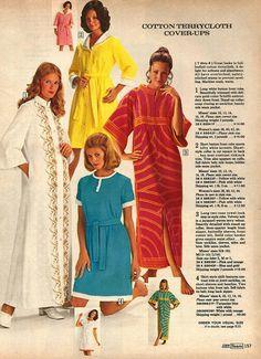 Sears   Spring/Summer 1972