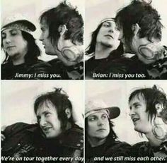 Syn and The Rev