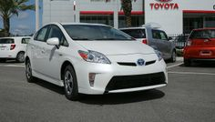 Have you ever considered a purchasing a Toyota Prius? It is an eco-friendly car, which means the environment (and wallet!) will thank you. http://www.orlandoautomotivefamily.com/research/2014/2014-toyota-prius.htm