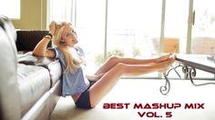 Best Mashup Mix Vol. 5 (2015 January).