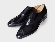 Top 5 Most Expensive Men Shoes in the World