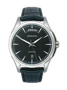 Hamilton JazzMaster Day Date Auto Men's watch #H32505731