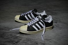 mita sneakers x adidas Originals Vintage Pack