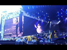 One Direction - Girl Almighty in Helsinki, Finland June 27 2015 | OTRA