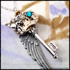 Google Image Result for http://www.deviantart.com/download/207603584/a_steampunk_fairy_key_pendant_by_soulcatcher06-d3flny8.jpg