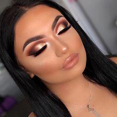 d6df92513 20 best Bronze Eyeshadow images   Beauty makeup, Bronze Eyeshadow ...