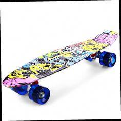 44.60$  Watch here - http://alihxn.worldwells.pw/go.php?t=32759161504 - CL - 85 22 inch Dragon Skateboard Printing Graffiti Style Skateboard Complete Retro Cruiser Longboard Retro Skate Long Board