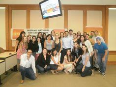 HNBAFlorida Street Law En Espanol program. Foreclosure rights program.