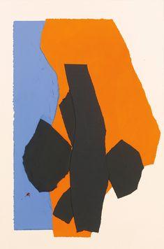 Summertime: Delos Artwork By Robert Motherwell Oil Painting & Art Prints On Canvas For Sale Robert Motherwell, Contemporary Abstract Art, Modern Art, Cy Twombly, Illustrations, Illustration Art, Gerhard Richter, Richard Diebenkorn, Art Moderne