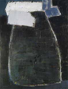 Nicolas de Stael, 1951