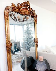 In The Details :: Holiday Decor
