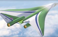 NASA Charges Toward Greener Aviation With Novel Concepts - Daily Ovation