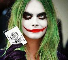 Black Purple Striped Socks Joker Costume Girl  sc 1 st  Makeupview.co & Joker Costume Girl Makeup   Makeupview.co