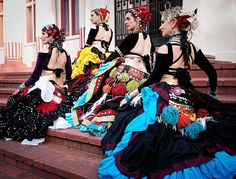 Persephone Dance Company - San Jose, CA