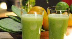 3 boissons saines pour maigrir - Améliore ta Santé