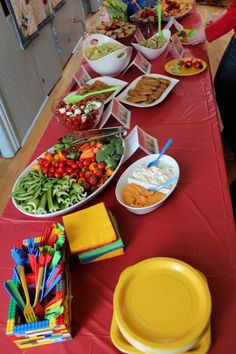 lego birthday party food ideas and diy decorations