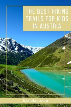 In this guide, we explore everything you can get up to in Tyrol, and why the area offers among the best hiking trails for kids in Austria. #travel #hiking #familytravel #austria via @lizzielautravels Hiking Europe, Road Trip Europe, Europe Travel Guide, Europe Destinations, Travel Abroad, Travel Guides, Visit Austria, Austria Travel, Berlin