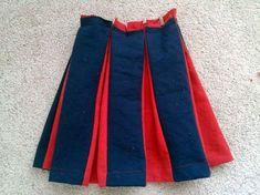cheer skirt 10