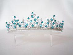 Alandria tiara