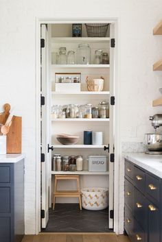 want this pantry!!