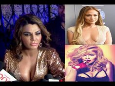 OMG ! Rakhi Sawant says compare me with Jennifer Lopez , Madonna and not Sunny Leone. See the video at : http://youtu.be/oqZi4YgALYo #rakhisawant #bollywood #bollywoodnews