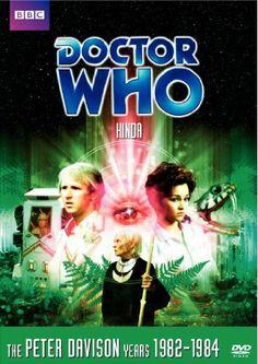 Doctor Who: Kinda (Story 119) DVD ~ Peter Davison, http://www.amazon.com/dp/B004GJYRDM/ref=cm_sw_r_pi_dpp_De8Vsb0R7WS6G