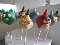 #wiltoncontest     Angry Birds
