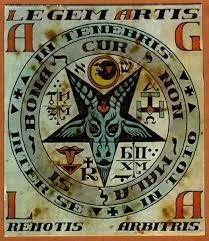 Afbeeldingsresultaat voor occult artifacts
