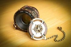If the steampunk sci-fi sub-genre is something you take interest in, the CameraPunk camera accessory lineup is right up your alley. As the name suggests, i
