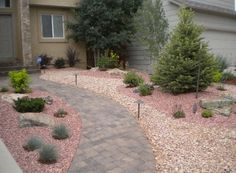Xeriscape+Landscaping   Xeriscaping by NatureScapes   Colorado Springs Custom Landscaping