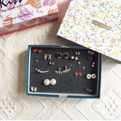 Getting some DIY inspiration from a @birchboxfr subscriber who repurposed her…