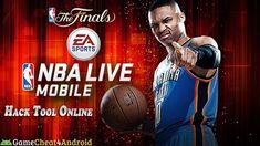 NBA Live Mobile Hack - Online Cheat For Android & iOS [Unlimited Resources] The NBA Live Mobile cheat will allow you to build your legacy in the most competitive basketball game on the world. Basketball Games Online, Basketball Goals For Sale, Basketball Workouts, Basketball Shooting, College Basketball, Basketball Court, Baseball Savings, Baseball Scores, Pro Baseball