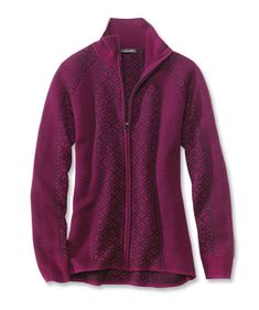You ll love the fitted cut and warm merino blend in this Smartwool® women s 87f40e7f09