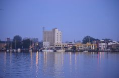 New Adventures - Traveling south - 100 + days Elizabeth City - this is a great, great stop