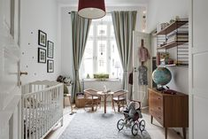 beautiful kids room..