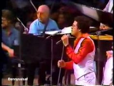 Hector Lavoe Con Willie Colon - Calle Luna, Calle Sol (En Super Salsa 19... Puerto Rican Music, Willie Colon, Grupo Niche, Salsa Music, Puerto Rican Culture, Spanish Music, Music School, Live Band, My Favorite Music