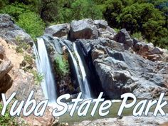 Yuba State Park and Recreation Area, conveniently located in central Utah, offers a variety of recreation opportunities.