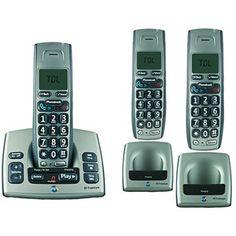 BT Freestyle Cordless Phones