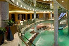 Circuito de agua Sport Hotel Resort & Spa