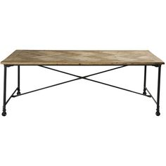 Dining Table - Mirabeau