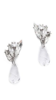Jenny Packham Marquis Earrings III. $264
