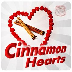 This is a very cinnamon flavored juice but it's not straight cinnamon... It has the taste of cinnamon hearts without all of the heat! If you are a cinnamon hearts lover it can be vaped all day!  #vape #eliquid #cinnamon #vapor #ecigs #vape33 www.vape33.com