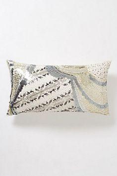 Baroque Cushion, Large | Anthropologie.eu