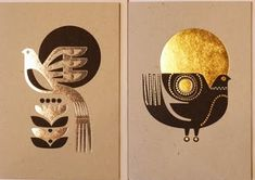 print & pattern: CARDS - sanna annukka/1973