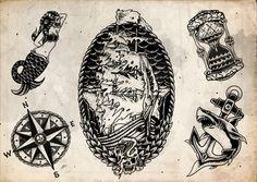 Assassins creed black flag / tattoo flash on behance Black Flag Tattoo, Black Tattoos, Body Art Tattoos, Sleeve Tattoos, Assassins Creed Tattoo, Assassins Creed Black Flag, Vintage Pirate Tattoo, Pirate Tattoo Traditional, Pirate Flag Tattoo